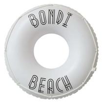 zwemband Bondi Beach junior 110 x 35 cm PVC wit