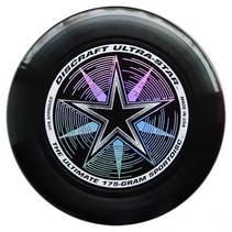 frisbee Sky Styler 27 cm zwart
