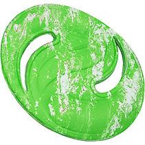 frisbee junior 22,5 cm groen/geel