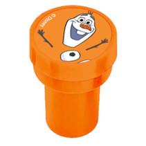 stempel Frozen || junior oranje