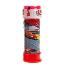 Cars 3-bellenblaas 60 ml