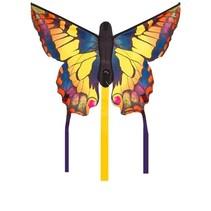 eenlijnskindervlieger Butterfly Kite R Swallowtail 52 cm
