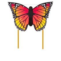 eenlijnskindervlieger Butterfly Kite L Monarch 130 cm