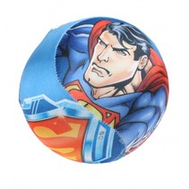 speelbal Superman blauw 15,5 cm