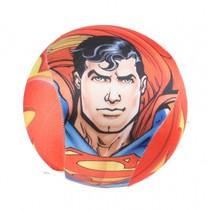 speelbal Superman 15,5 cm rood