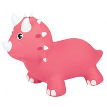 skippydino Jumpy roze 26 cm