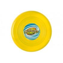 frisbee junior 10 cm geel