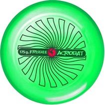 frisbee 27,5 cm groen
