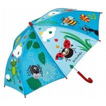 paraplu Krabbelkäfer 72 cm