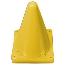 speelgoed pionnen 4-delig geel 13 cm
