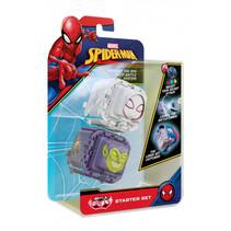 battle cubes Spider-Gwen Vs Green Goblin jongens 2-delig