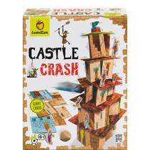 gezelsschapsspel Castle Crash karton