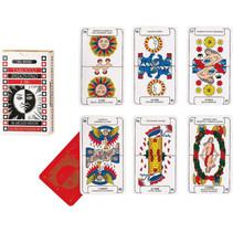 tarotkaarten Indovino Tarot 1:96 78-delig