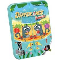 kaartspel Difference Junior