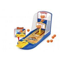 tafel basketbal spel 2 levels