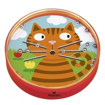 geduldspel Up and Down junior poes 9,5 cm