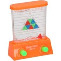 behendigheidsspel water 8,5 cm oranje