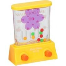 behendigheidsspel water 8,5 cm geel