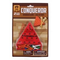 reisspel Wooden Conqueror Game