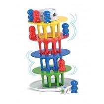 reisspel Toren van Pisa