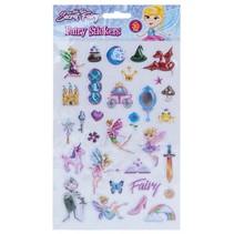 stickers fee 30 stuks multicolor