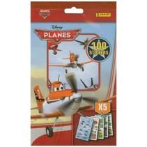 stickervellen Planes 100 stickers