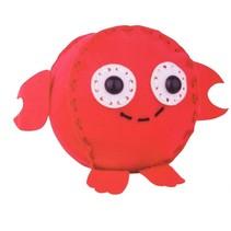 hobby naaiset krab rood