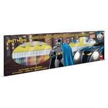 kleurset Batman 86-delig blauw