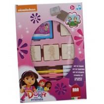 kleurset Dora 12-delig