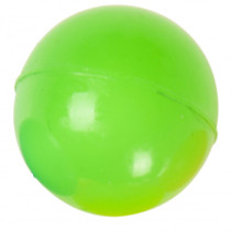 stempel tand 3,5 x 3 cm groen