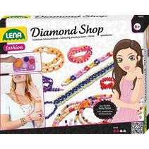 maak je eigen sieraden meisjes 10.000 stuks