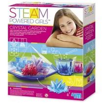 Steam Powered Kids: Crystal Garden