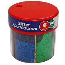 glitterset junior 50 gram