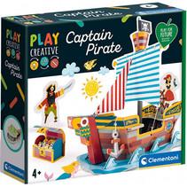 rollenspel Play Creative Il Galeone karton 8-delig