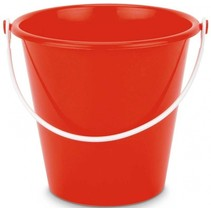 emmer rood 19 x 18 cm