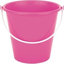 emmer roze 19 x 18 cm