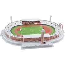 3D-puzzel Olympisch Stadion Amsterdam karton 78-delig