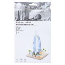 3D-Puzzel Burj Al-Arab foam 39 stukjes