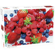 legpuzzel Lover's Berrymania! 31 x 47 karton 500 stukjes