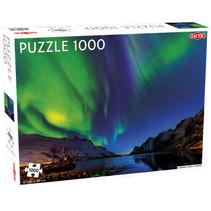 legpuzzel Poollicht in Tromso 67 x 48 cm 1000 stukjes