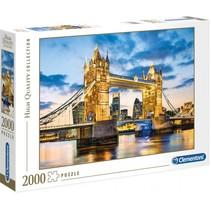legpuzzel Tower Bridge 2000 stukjes