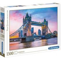 legpuzzel Tower Bridge 1500 stukjes