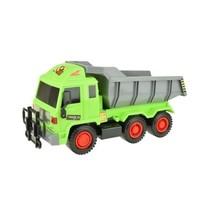 Kiepwagen groen 42 cm
