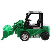 loader groen 12 cm