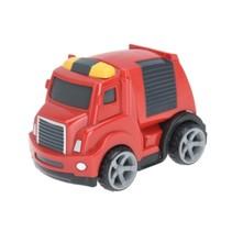 ambulance 11 cm rood