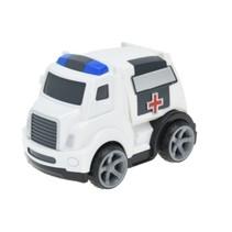 ambulance 11 cm wit