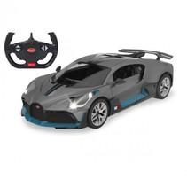 RC auto Bugatti Divo 33 cm 1:14 grijs 2-delig