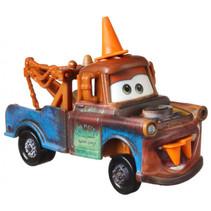 auto Disney Pixar Cars Cone Teeth Mater 1:55