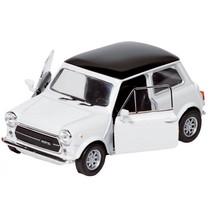 Metalen Mini-Cooper 1300: Wit