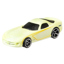 auto Color Shifters junior 1:64 staal groen/wit